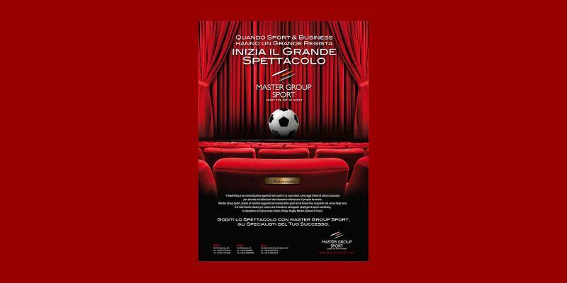 Master Group Sport lancia la nuova campagna istituzionale – Inizia il...