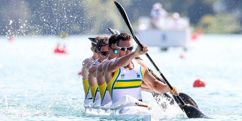 CANOE SPRINT WORLD CHAMPIONSHIP 2015