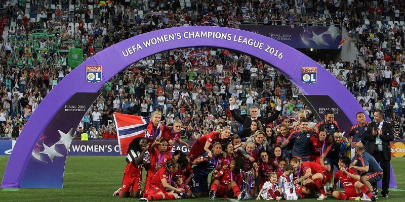 UWCL FINAL 2016: MGS AL FIANCO DI FIGC E UEFA PER LA PROMOZIONE DELLA FINALE...