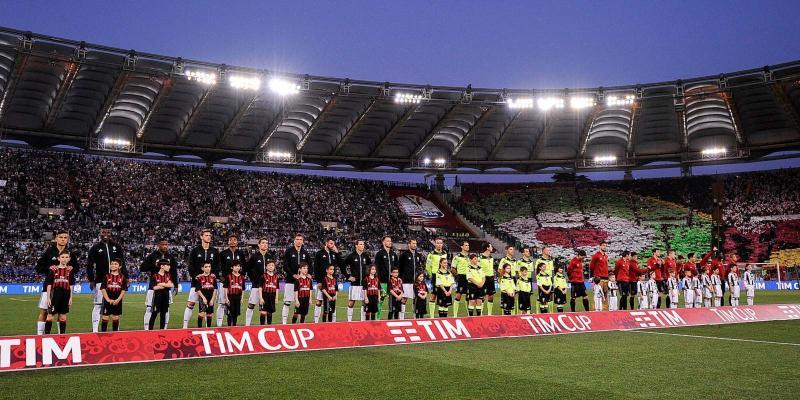 FINALE TIM CUP 2017/18: MGS ACQUISISCE I DIRITTI PUBBLICITARI E DI CORPORATE...